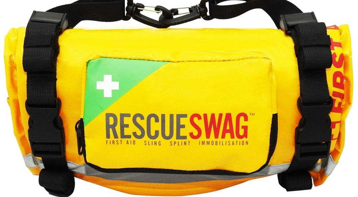 Rescue Swag - Safety Response Kit