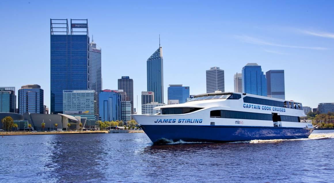 Fremantle Explorer Cruise - Child