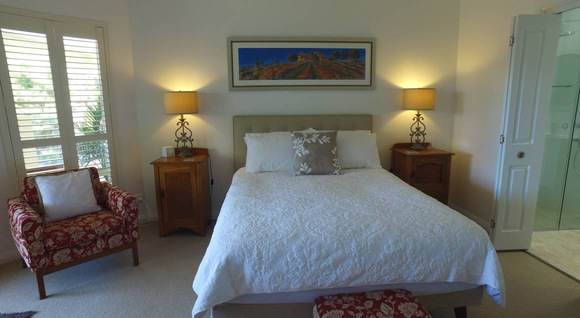 two night luxury mollymook overnight retreat for 2