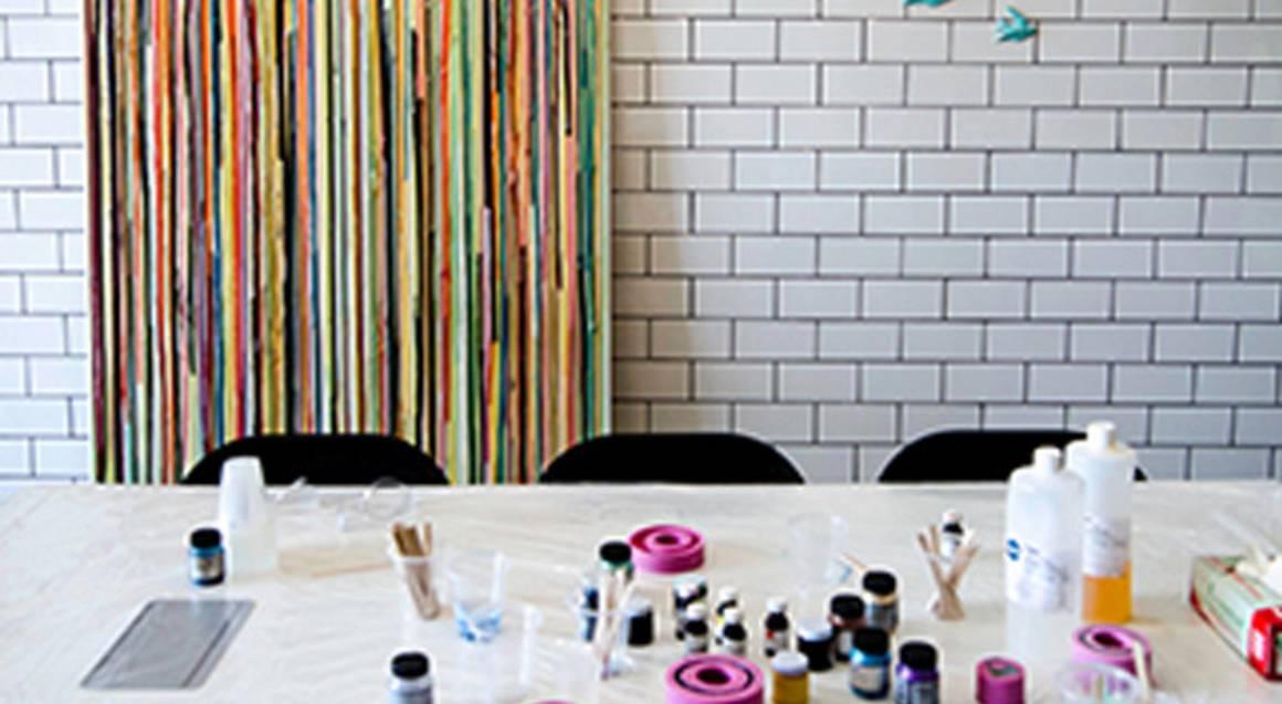 Resin Jewellery Workshop - Brisbane, QLD