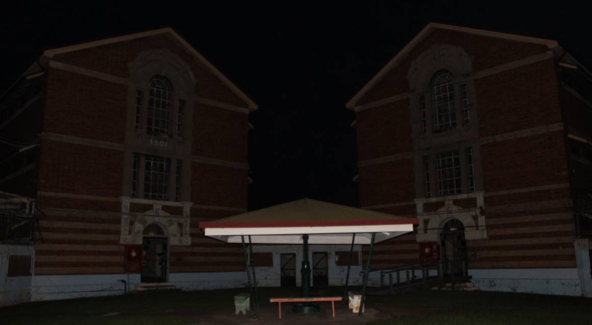 Boggo Road Gaol Ghost Tour - 2 Hours