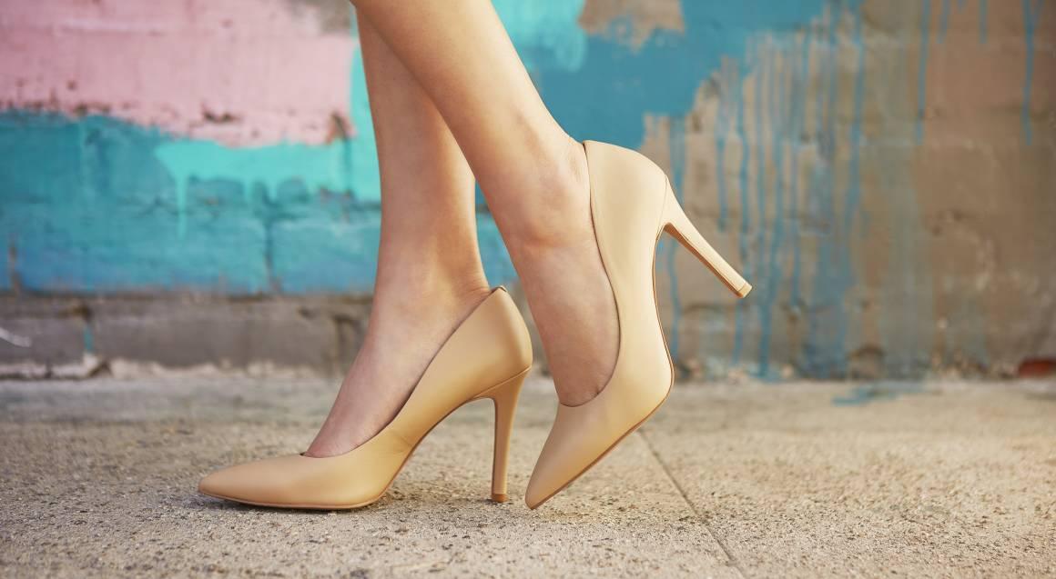 Design Your Own Heels