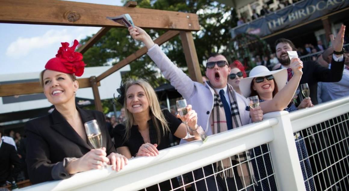 Members Reserve Experience – Brisbane Racing Club