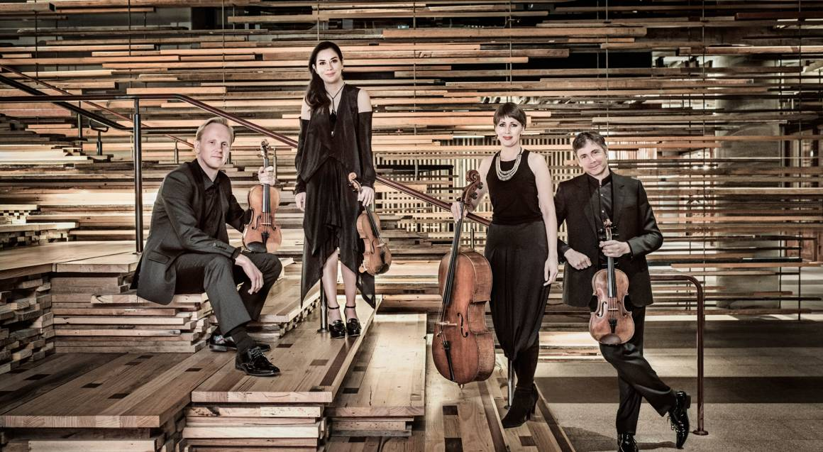 Chamber Music Concert - Canberra