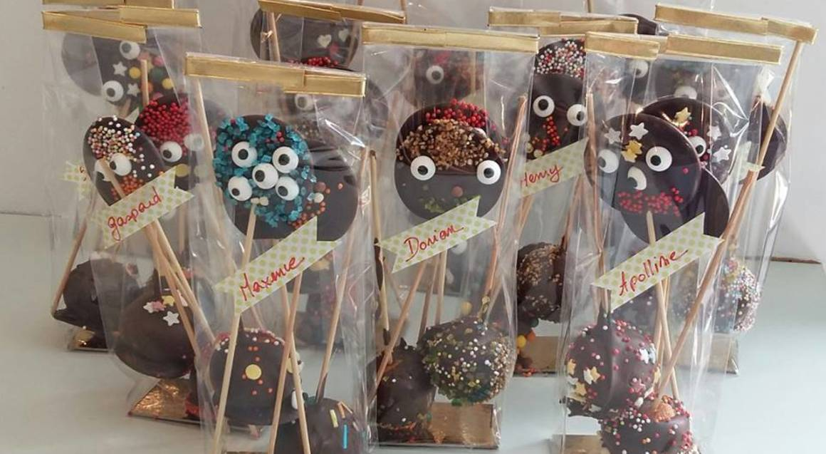 Chocolate Workshop for Kids