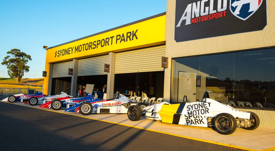 F1 Style Race Car Driving Experience - 20 Laps - Weekday