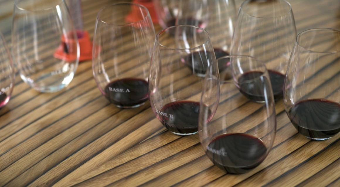 Wine Blending Class at d'Arenberg Winery - For 2