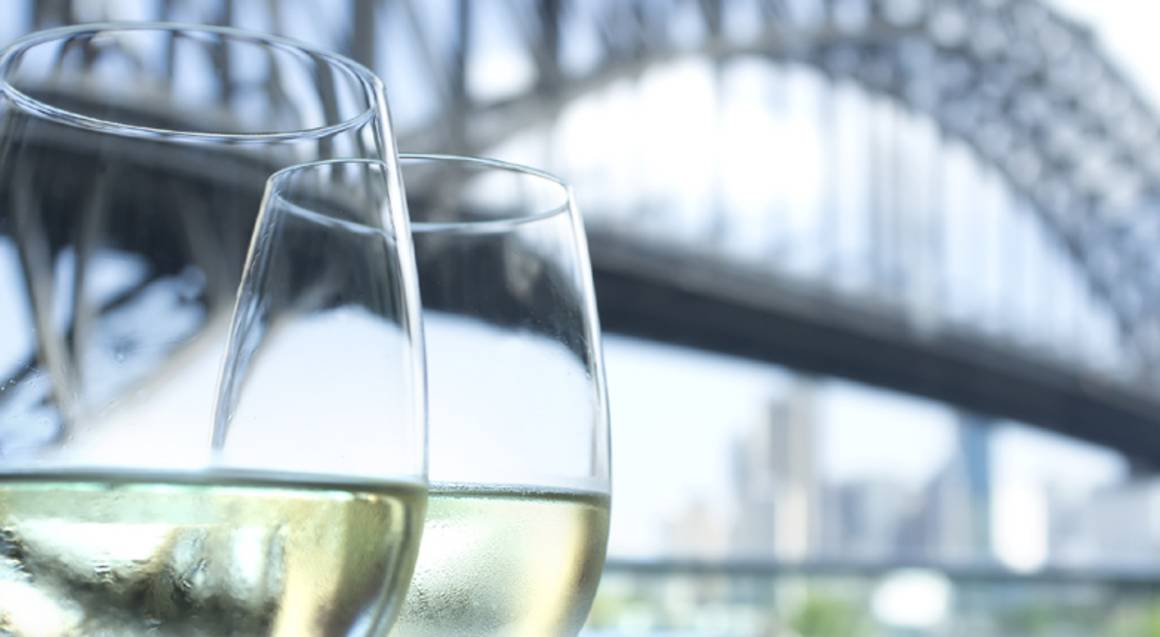 Cocktail Cruise on Sydney Harbour - For 2