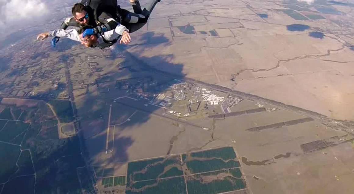 Tandem Skydive Over Latrobe Valley - Weekend - 10,000ft