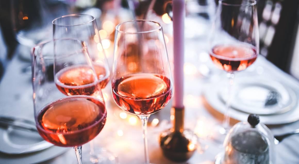 The European Wine Masterclass - Corporate Experience