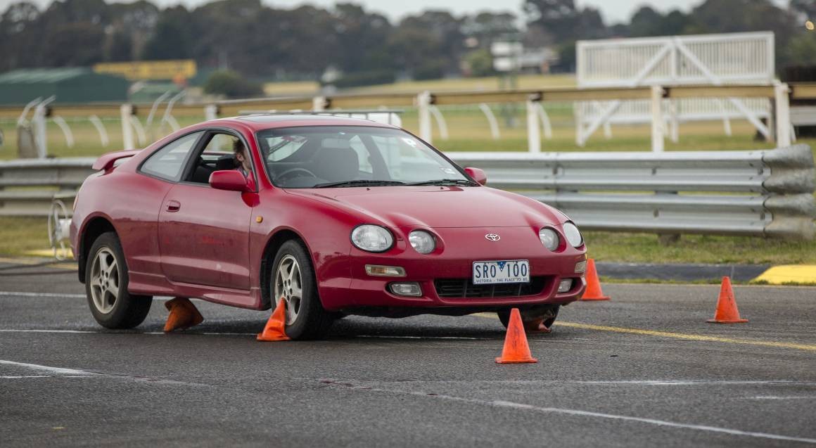 Defensive Driving Course - Sydney