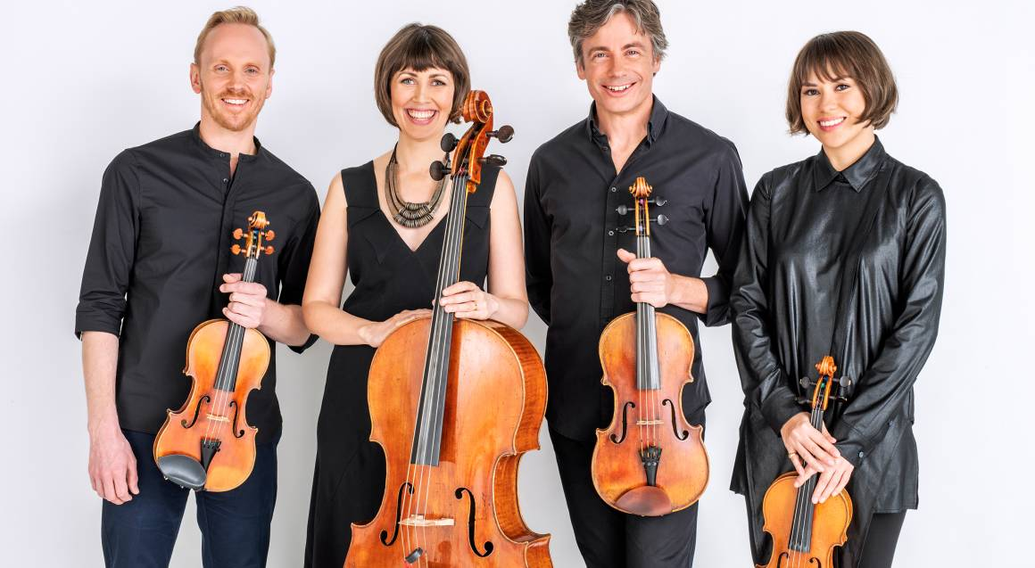 Chamber Music Concert - 2 Hours - Perth