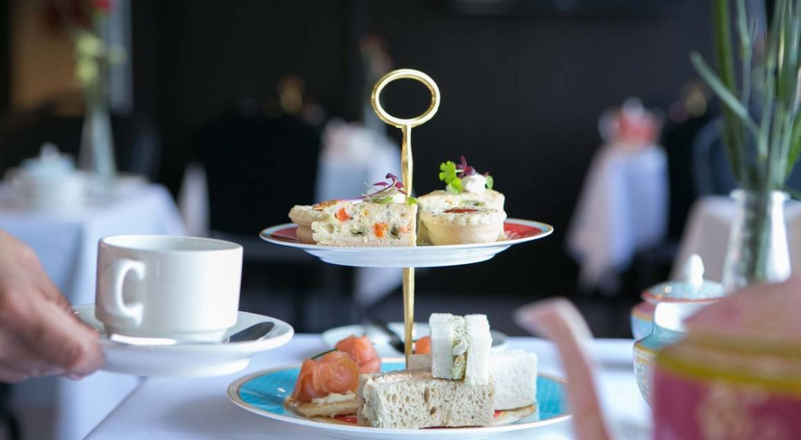 High Tea Cruise on the Yarra River