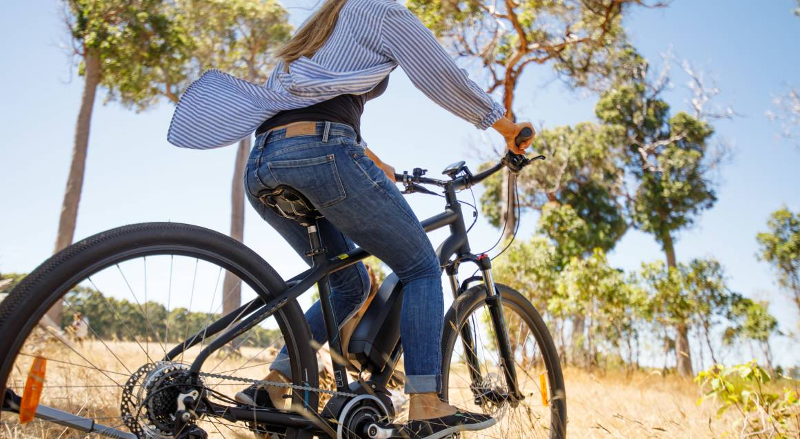 Bicycle and Cellar Door Tour of the Margaret River