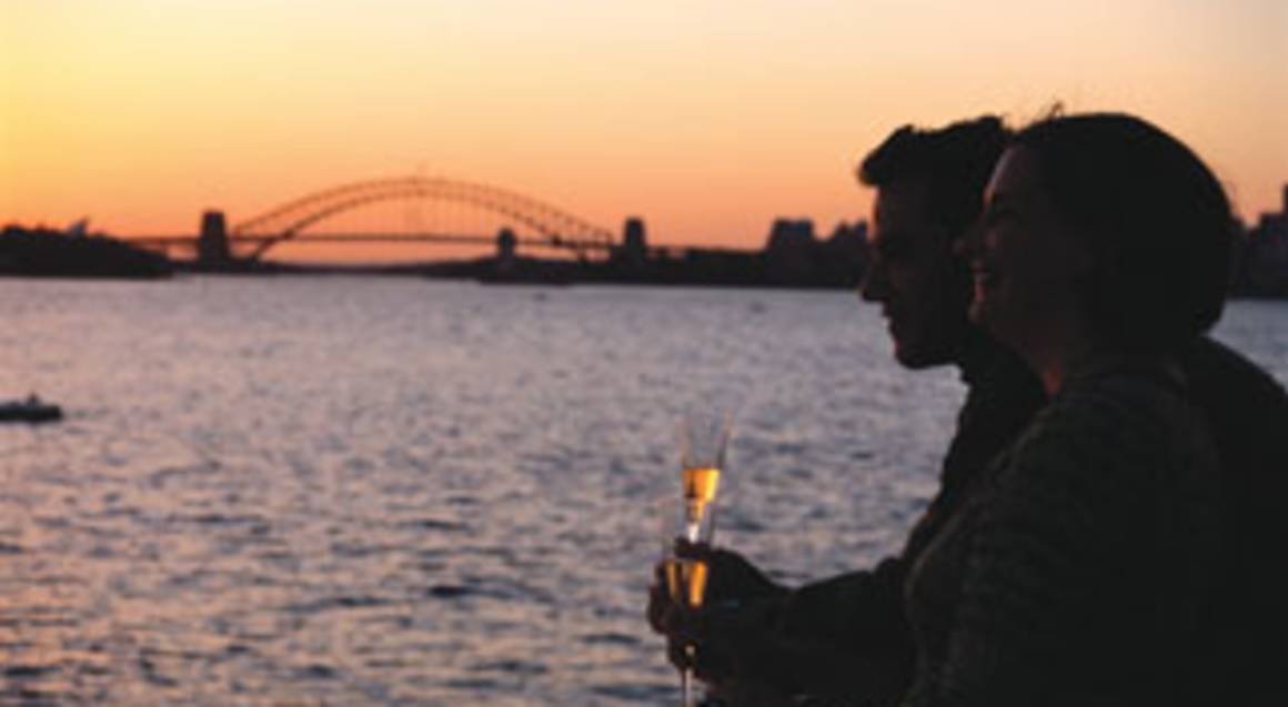 3 Course Sunset Harbour Cruise with Dinner And Drinks- Adult