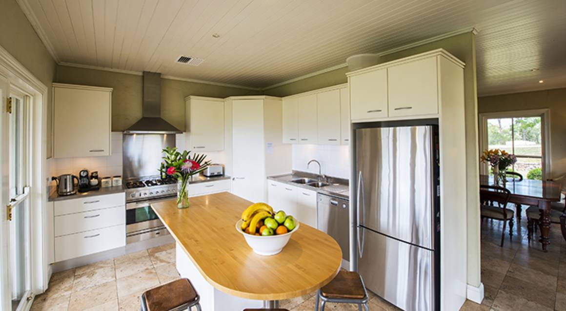 Peaceful Blue Mountains Family Getaway - Up to 6 People