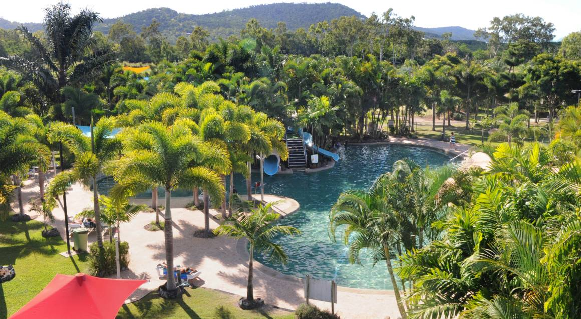 2 Night Whitsunday Resort Stay with Onsite Activities