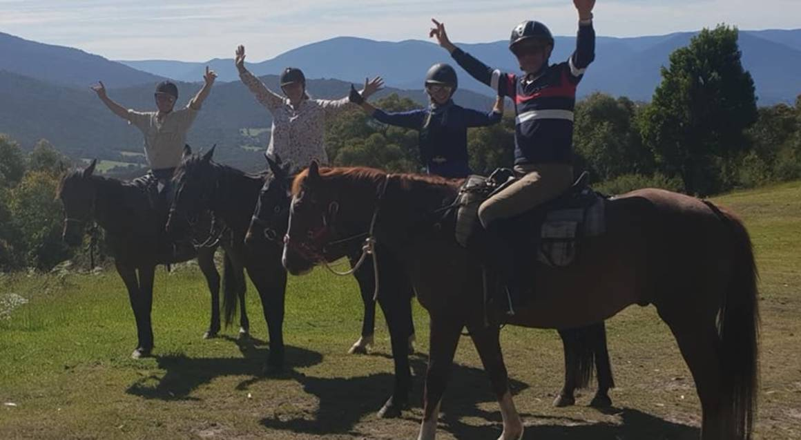 Full Day Yarra Valley Wine Tasting Ride