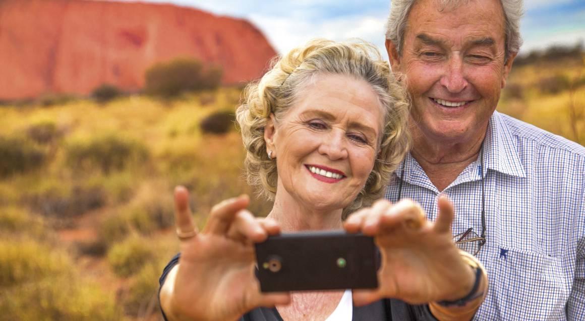 Uluru Sunset Tour with Gourmet BBQ Dinner