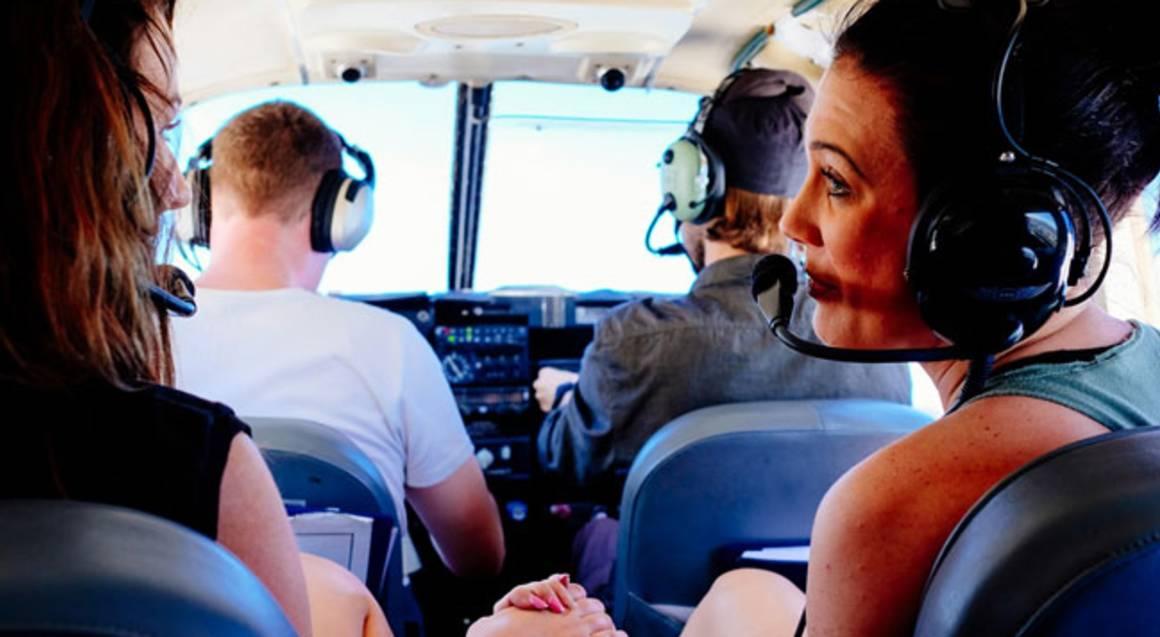 Brisbane City Scenic Flight - 30 Mins
