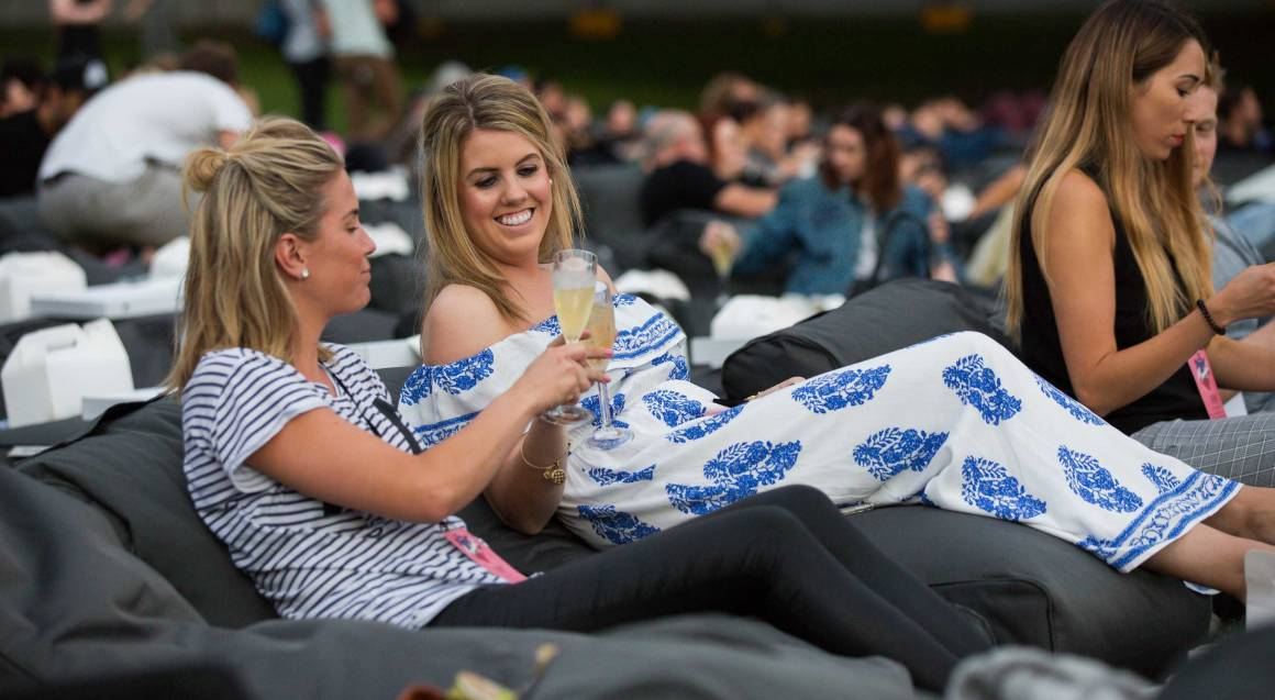 Moonlight Cinema Experience - For 2