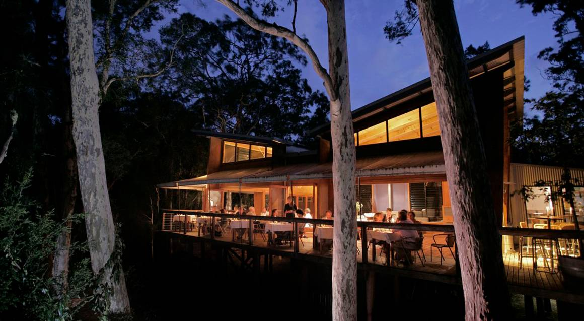 Glamping with Breakfast and Dinner - 2 Nights - Weekend