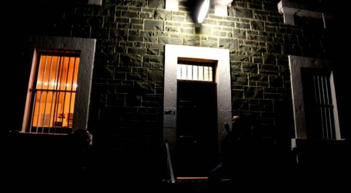 Adelaide Gaol Ghost Tour - Child