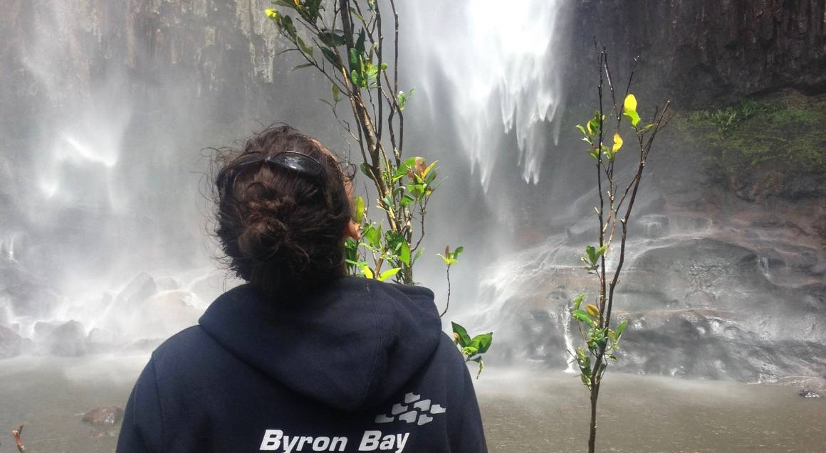 Byron Bay Tour with Bush Walking, Kayaking and Lunch