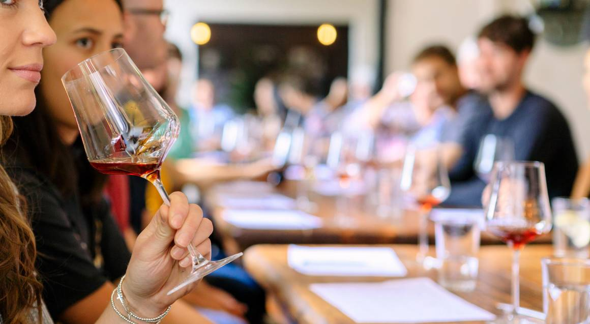 Beginners Wine Appreciation Course - 2 Hours