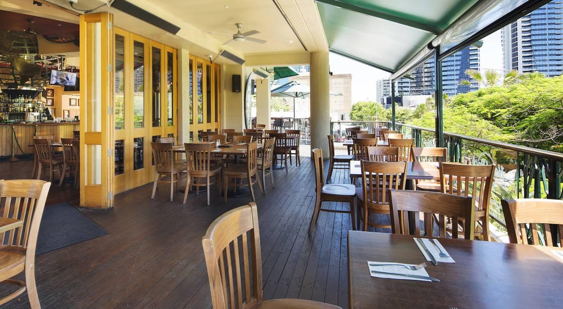 Rockstar Dinner at Hard Rock Cafe Gold Coast - For 2