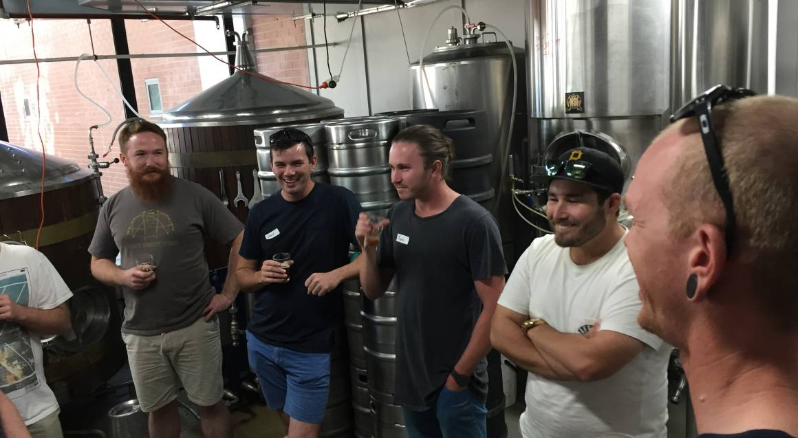 Canberra Brewery Tour - 3 Hours