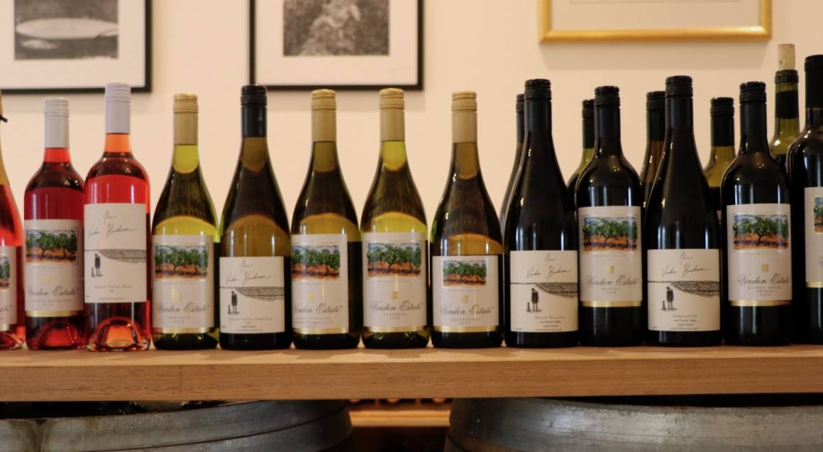 Hunter Valley Wine Tour and Life Drawing Workshop - For 10