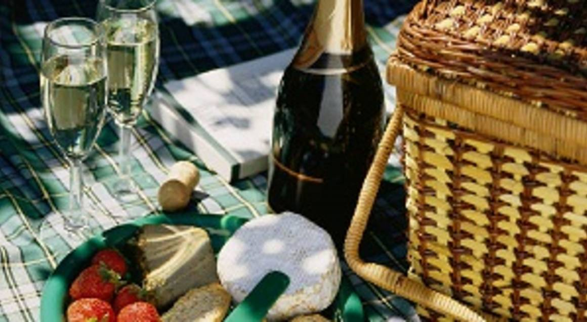 Hunter Valley Scenic Helicopter Flight and Picnic - For 2
