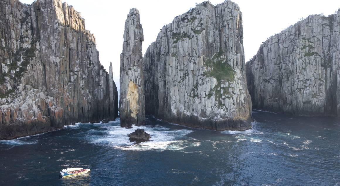 Tasman Island Cruise with Lunch - Full Day