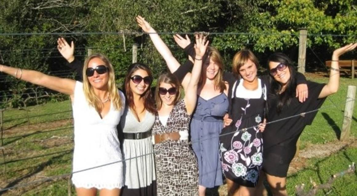 Guided Wine Tour with Tastings and Two Course Lunch
