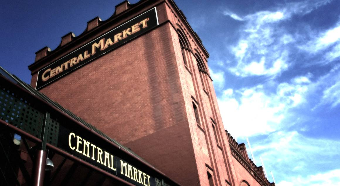 Adelaide Central Markets Breakfast Tour - For 2