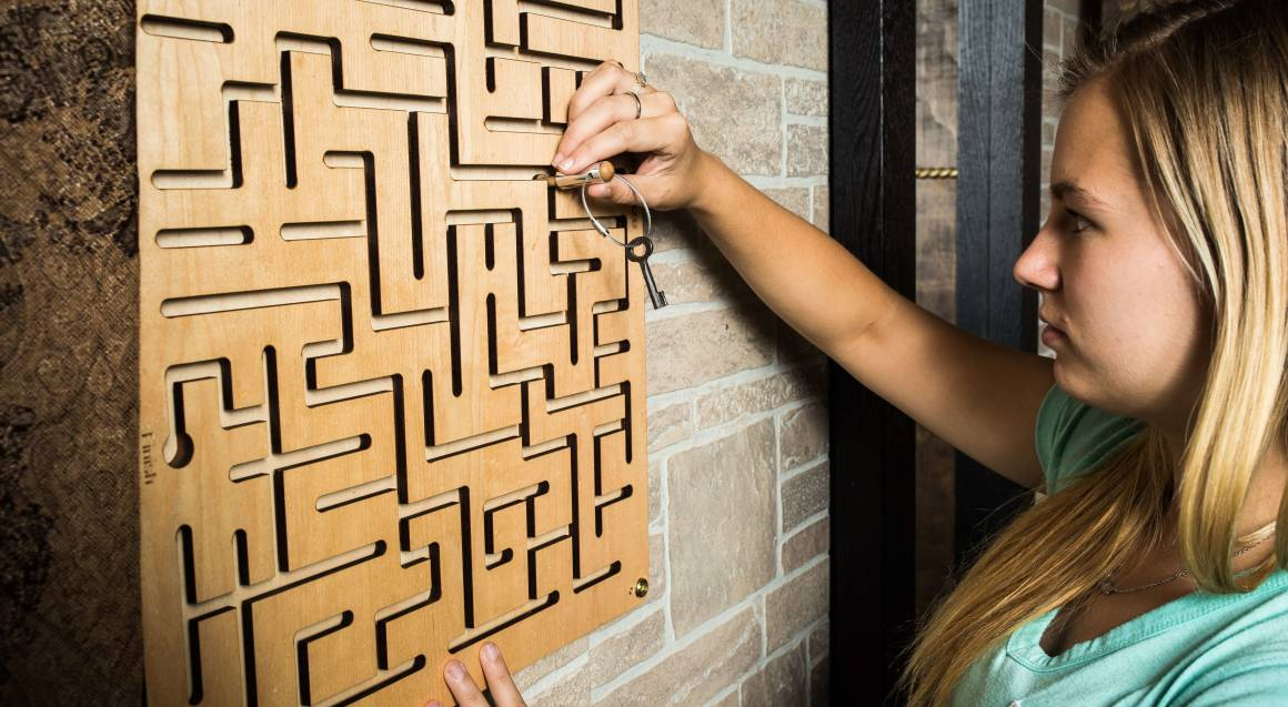 Escape Room Experience - For 3 - Melbourne