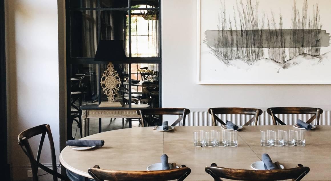 Berida Hotel dining room restaurant bistro officina
