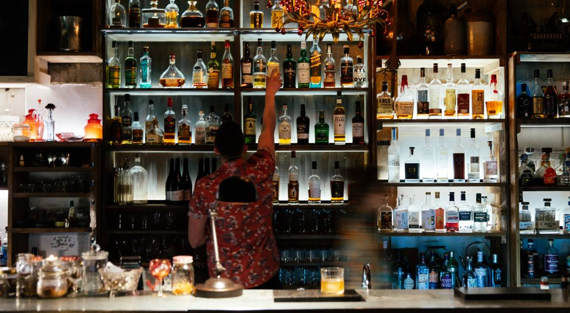 Adelaide Hidden Bar Tour with Cocktails and Tapas - 4 Hours