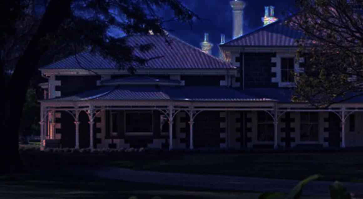 Eynesbury Homestead Dinner and Ghost Tour
