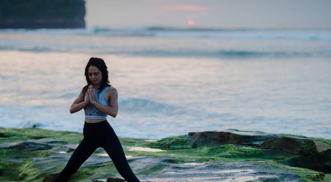 Eco Beach Getaway with Yoga Classes - 2 Nights
