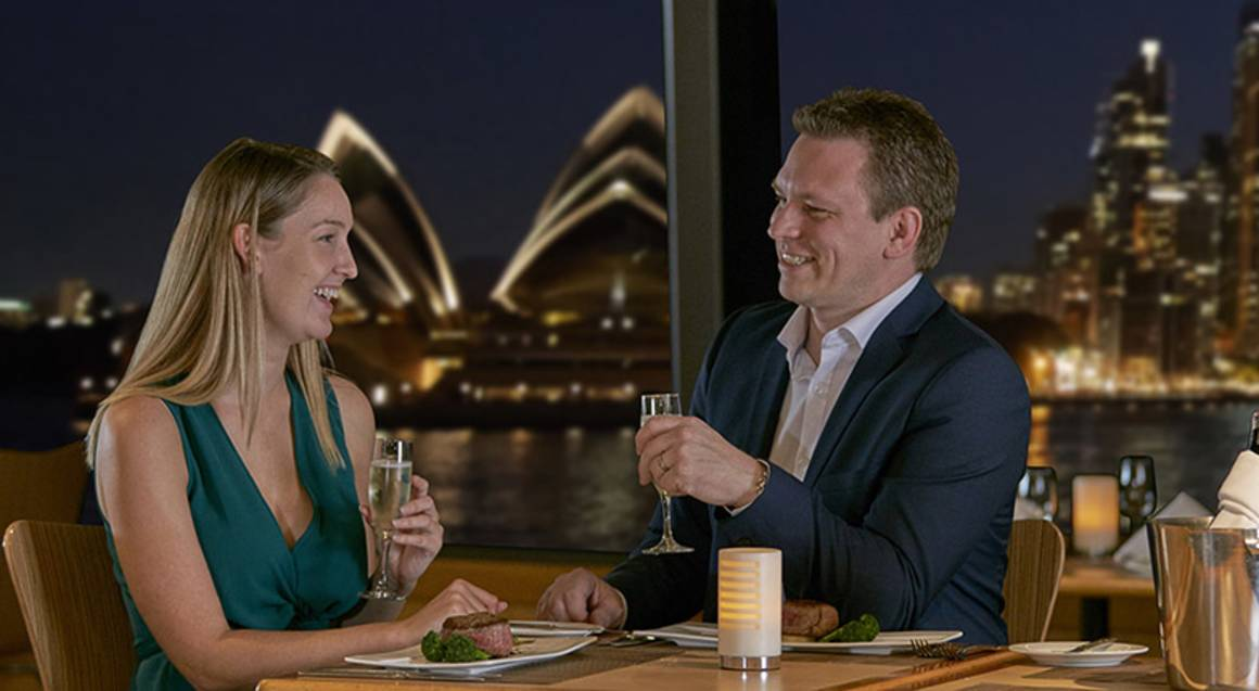 Sydney Harbour Cruise with Dinner and Dancing - For 2