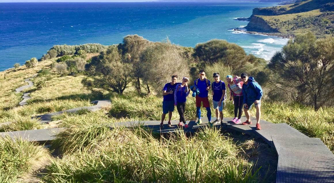 Famous Figure 8 Pools Coastal Adventure Tour - Full Day