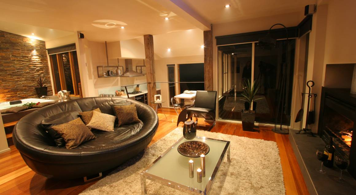 2 Night Villa Escape with Massages and Wine - Midweek