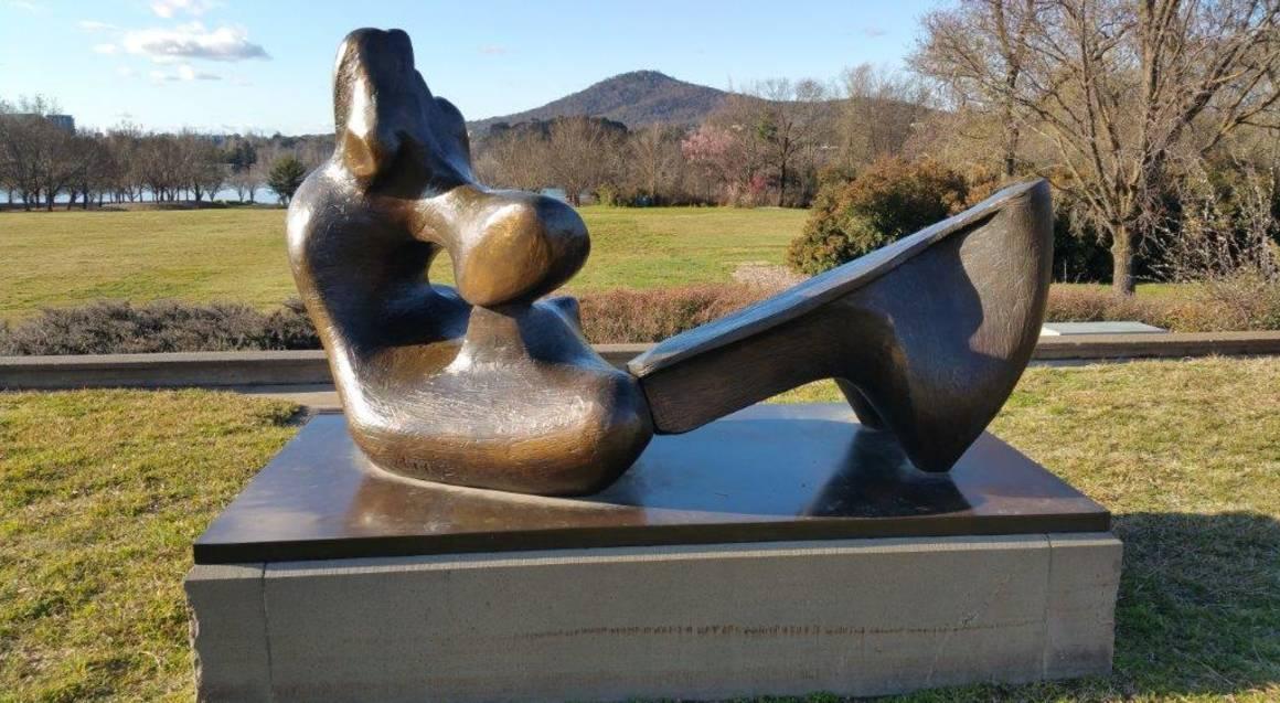 Canberra's Capital City Landmarks - Full Day Tour