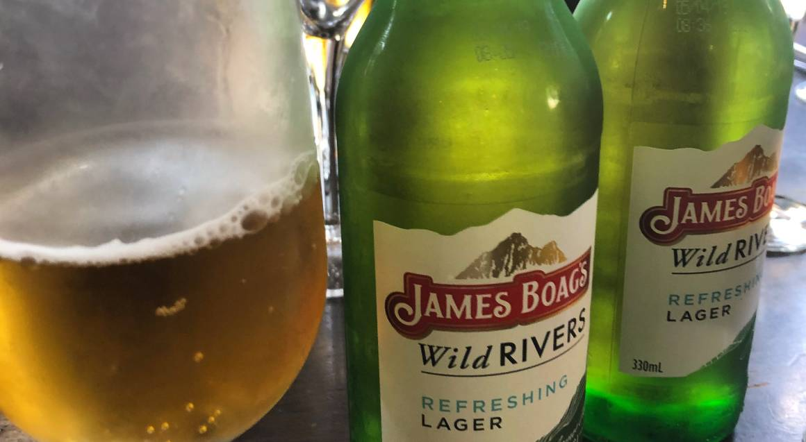 James Boags Brewery Tour with Tasting - For 2