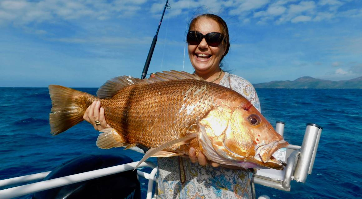 Half Day Fishing Charter with Transfers
