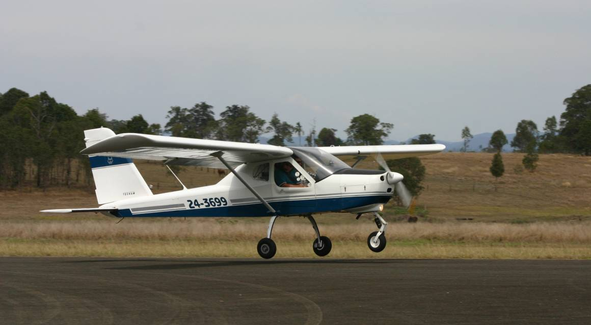 Hands On Flying Lesson - 30 Minutes - For 2