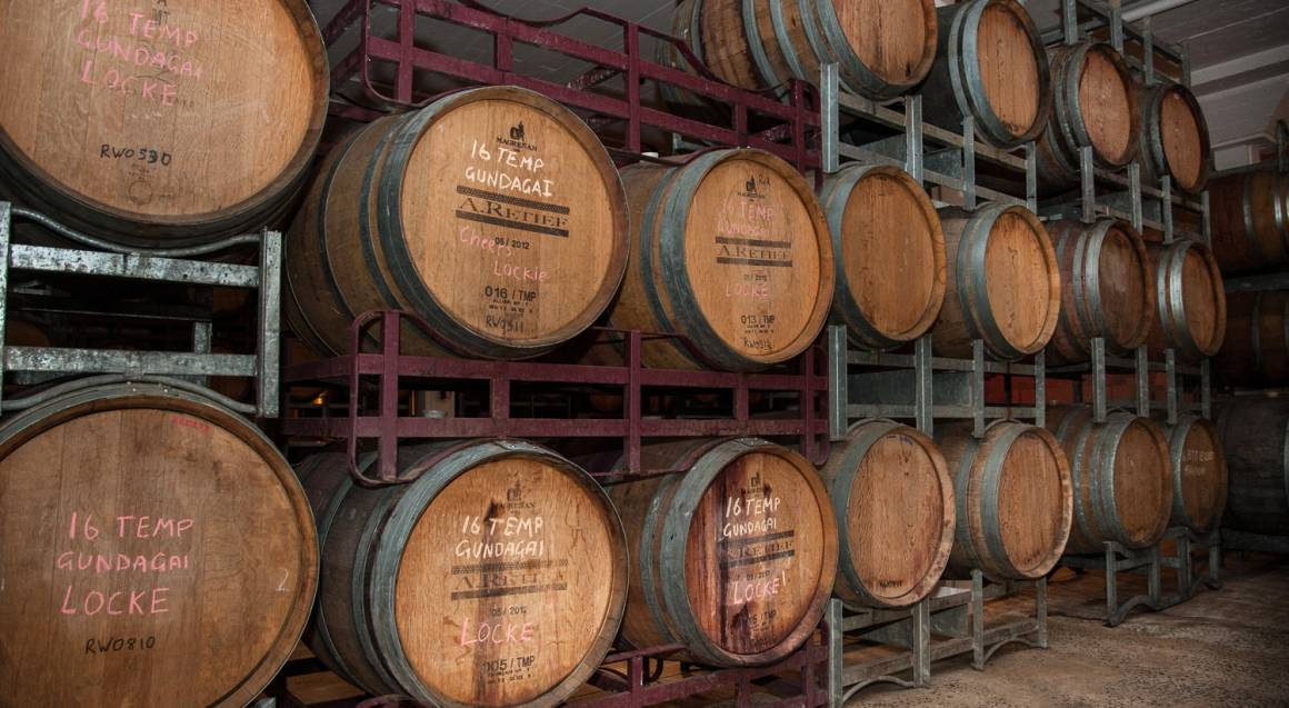 Canberra Beer Wine and Spirits Half Day Tour