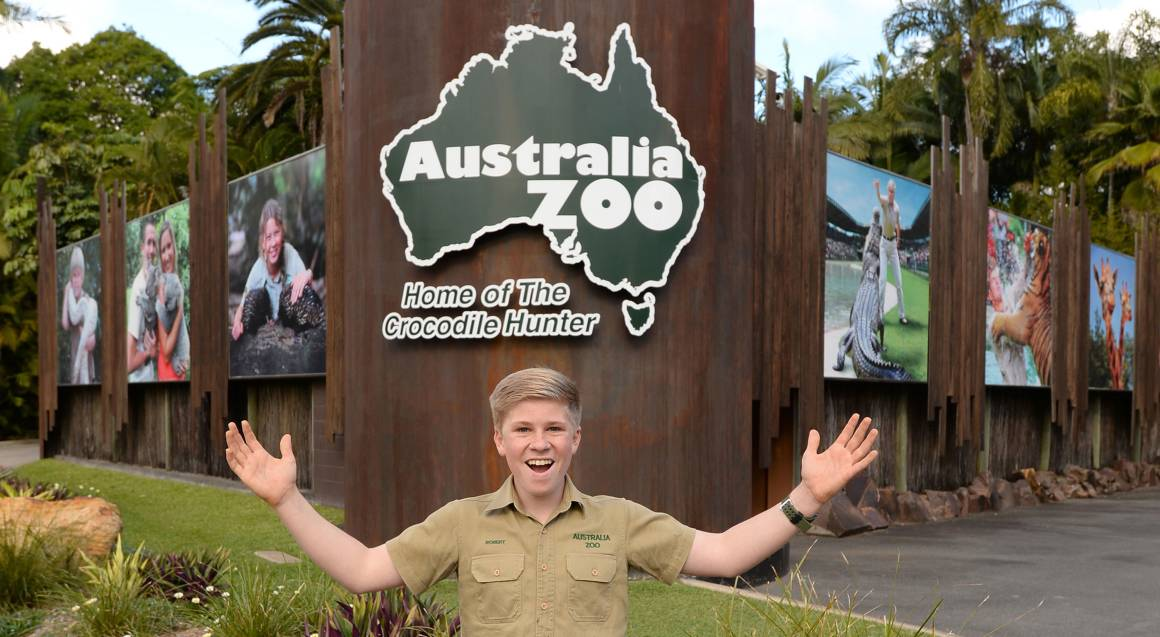 Australia Zoo General Admission Entry